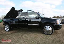 2010 Turkey Drag Truck Show Chevy Silverado 3500 Dually Photo 34 ...