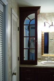 Bathroom Vanity Tower Ideas by Chris U0027 Cabinets Vanity Cabinets