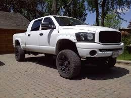 100 Ram Trucks Forum White Black Wheels Page 2 Dodge Cummins Diesel With