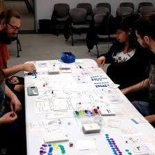 Unt Faculty Help Desk by Gaming Events University Of North Texas Libraries