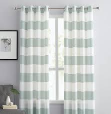 Sheer Curtains Walmart Canada by Hometrends Mason Stripe Window Panel Walmart Canada