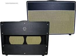 1x10 Guitar Cabinet Dimensions by British 18 Watt Style Turret Board Mojotone Com