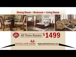 Highland Park Furniture