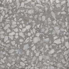 Terrazzo 501 Grey Portland Cement With White Chips