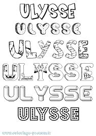 Coloriage Ulysse 31 Coloriage Magique Addition