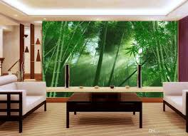 großhandel foto wandbilder tapete bambuswald yunhai bambuswand bambus berichteten frieden 3d kundengebundene tapete yeye2000 32 81 auf
