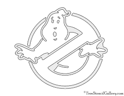 Printable Freddy Krueger Pumpkin Stencils by Great Ghost Busters Pumpkin Stencils 57 For Your With Ghost