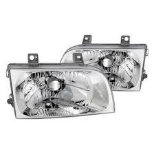 2002 kia sportage custom factory headlights carid