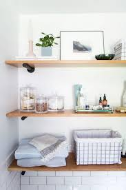 Christmas Tree Shop Deptford Nj Application by Best 25 Bathroom Shelf Decor Ideas On Pinterest Half Bath Decor
