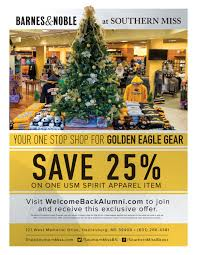 The Talon - Winter 2016 By Southern Miss Alumni Association ... Home Depot Coupons Promo Code Coupon Up To 50 Off Hallmark And Codes Instore Online Explore Our Latest Deals Offers Wyndham Vacation Rentals 6pcs Bag Wooden Whitening Pine Corn Ornament For Christmas Tree Decoration Shop Small Black Friday Zdough Gift Old Truck 10006bo Keepsake Cout Rustic Photo Cube Create Custom Ornaments Personalized Ornaments Tbdress Free Shipping Coupon 40 Off Miss Thistle Coupons Promo Discount Codes Crafting Kits Michaels Hobby Lobby November 2019