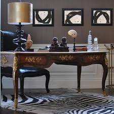 Black Writing Desk And Chair by French Wingback Desk Chair Design Ideas