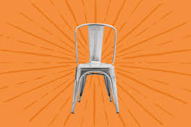 This Metal Chair Is In Every Cafe, Bistro, And Restaurant - Vox Costco Agio 7 Pc High Dning Set With Fire Table 1299 Best Ding Room Sets Under 250 Popsugar Home The 10 Bar Table Height All Top Ten Reviews Tennessee Whiskey Barrel Pub Glchq 3 Piece Solid Metal Frame 7699 Prime Round Bar Table Wooden Sets Wine Rack Base 4 Chairs On Popscreen Amazon Fniture To Buy For Small Spaces 2019 With Barstools Of 20 Rustic Kitchen Jaclyn Smith 5 Pc Mahogany Ok Fniture 5piece Industrial Style Counter Backless Stools For