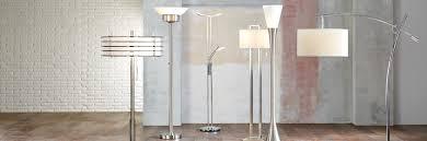 Modern Overhanging Floor Lamps by Shop Floor Lamps Designer Styles U0026 Decorative Designs Lamps Plus