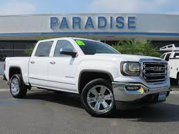 100 Gmc Trucks Dealers Ventura Used GMC Sierra 1500 Vehicles For Sale