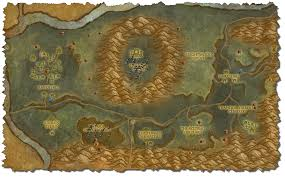 Wow Brackwell Pumpkin Patch Map by First Light Page 14