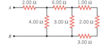 Determine Which Circuits Are Parallel And In Series