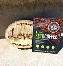 Image Is Loading ItWorks Keto Coffee 1serving