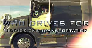 Truck Driving Jobs - Service One Truck Driving Careers - YouTube Local Owner Operator Trucking Jobs Operators La Dicated Trucking Job Southern Loads Only Job In Baton Rouge Usps Truck Driver The Us Postal Service Is Building A Self Driving Jobs Could Be First Casualty Of Selfdriving Cars Axios Tlx Trucks Flatbed Driving In El Paso Tx Entrylevel Afw Otr Recruitment Video Youtube Home Shelton Opportunities Stevens Drivejbhuntcom Company And Ipdent Contractor Search At Jobsparx 2016 By Issuu
