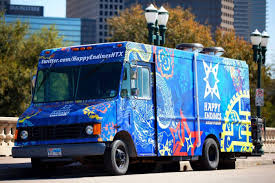 The 16 Best Food Trucks In Houston | Food Truck, Food And Texas