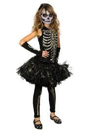 Spirit Halloween Denton Tx by Girls Cutie Bones Skeleton Costume Girls Halloween Costumes