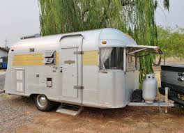 VINTAGE CAMPER TRAILERS - Vintage Camper Trailers For Sale Truck Campers Rv Business New 2018 Airstream Tommy Bahama Inrstate Grand Tour Motor Home Weekend Luxury Living In Classic Alinum Trailer Food Truck Foote Family Nomad Trailer In Traffic For American Simulator Camper Shell Or No Pickup Tv Forums The Lweight Ptop Revolution Basecamp You Can Pull Behind A Subaru How To Choose The Right Live Fulltime Travelers Truckdomeus 1968 Avion C11 Restoration Forums Reincarnated From Family Camper Airbnb