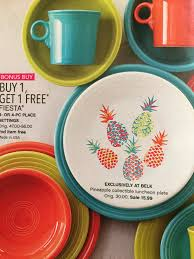 Print Advertisement For Belk Department Stores Featuring Fiesta ... Canton Dish Barn On Twitter Mrscjamerica08 Wrapping Dishes To This Is My Hutch And Thats Not Even All The Fiestaware I Own Wedding Venues Reviews For Google Warehouse Home Facebook Sotimes Selittlethings In 1228 Best Fiesta Obsession Images Pinterest Homer Laughlin Best 25 Outlet Ideas Ware Dancing Lady Cookie Jars When We Hit 1000 Likes Our Dinner Plate 10 12 Paprika 601 Dishes