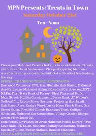 Donate Halloween Candy To Troops Ma by Mahomet Halloween Guide Mahomet Daily