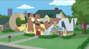 100 Family Guy House Plan CityTV Bumper