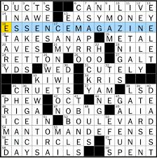 Cabinet Dept Crossword Puzzle Clue by Unclean Crossword Clue U0026 View A Clue Crossword Animals 5 4