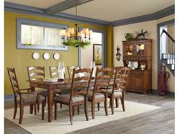 Klaussner International Southern Pines 436 Dining Room