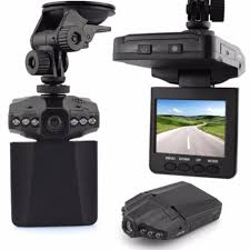 100 Dash Cameras For Trucks H198 6 LED 25 Full HD 1080P LCD Car DVR Vehicle Camera Video