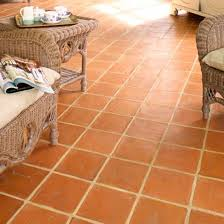 cleaning terracotta tiles terracotta sealer how to clean