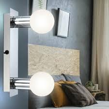 büromöbel design wand leuchte bade zimmer spiegel glas
