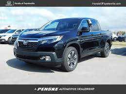 100 Honda Full Size Truck 2019 New Ridgeline RTL AWD Crew Cab Short Bed For Sale