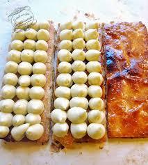 pate feuillete pour mille feuille mille feuilles pistache et vanille il était une fois la pâtisserie