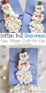 Best 25 Winter Crafts For Kids Ideas On Pinterest