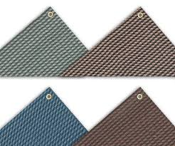 Reversible Patio Mats 8 X 20 by Awning Mats Carefree Of Colorado