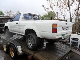 100 Toyota Truck Performance Parts S Wwwimagessurecom