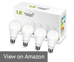 best 100 watt equivalent led light bulbs november 2017 e26 e27