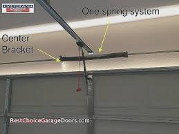Garage 35 Fresh Garage Door Spring Replacement Cost Ideas Best