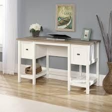 Sauder Shoal Creek Desk Oiled Oak by Sauder Cottage Road Desk