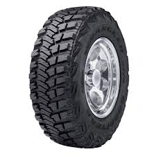 GOODYEAR - 35x12.50R20LT Wrangler MT/R Kevlar | The Tire Wire