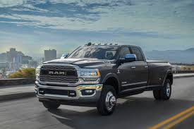 100 Heavy Duty Truck Service Ramps Ram Up EVERYTHING In 2019 Ram Focus Daily News