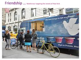 Food Truck Ice Cream Truck Rental And Marketing -