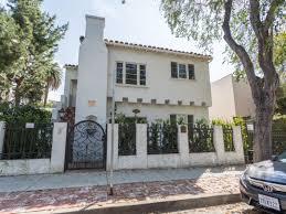 100 Morrison House Jim S Last US Residence