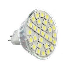220v mr16 led spotlight bulb gu5 3 l cabinet light high