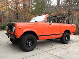 International Harvester Scout Scout II | International Harvester ... Seattles Parked Cars 1972 Intertional 1110 Ugly Trucks And Rm Sothebys Loadstar 1600 Tractor Private Old Parked Cars 1974 Harvester 100 File1973 1210 V8 4x2 Long Bedjpg Wikimedia Commons F2000d Semi Truck Cab Chassis Item Pickup Information Photos Momentcar Ih Sseries Wikipedia Classic 10 Series For Photo Archives Old Truck Parts Scout Ii T135 Louisville 2016