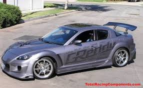RX8 Cool Graphic