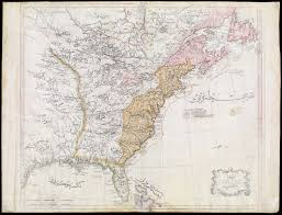 History of the Ottoman Empire Ottoman Map of the United States in