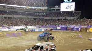 2017 Orlando Monster Jam - Freestyle WINNER - Overkill Evolution Monster Jam Triple Threat Series Rolls Into Orlando For Very First Superman Flying High Trucks Jams Comes To Photos Inside Knightnewscom Fun Facts Returning Florida 2017 A Macaroni Kid Review Of Monster Jam Last Show Is Feb 7 Smash Trucks Crunch Crush Way In Singapore Shaunchngcom Tampa Tickets And Giveaway The Creative Sahm Review At Angel Stadium Of Anaheim Macaroni Kid For Nicole Johnson Scbydoos Driver Is No Mystery Truck Tour Providence Na Dunkin Team Scream Racing